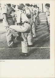 Page 11, 1971 Edition, Harlandale High School - Redskin Yearbook (San Antonio, TX) online yearbook collection