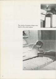 Page 12, 1971 Edition, Harlandale High School - Redskin Yearbook (San Antonio, TX) online yearbook collection