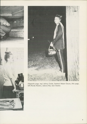 Page 13, 1971 Edition, Harlandale High School - Redskin Yearbook (San Antonio, TX) online yearbook collection