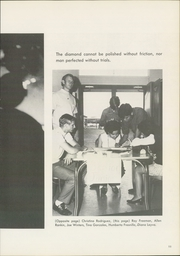 Page 15, 1971 Edition, Harlandale High School - Redskin Yearbook (San Antonio, TX) online yearbook collection