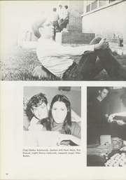 Page 16, 1971 Edition, Harlandale High School - Redskin Yearbook (San Antonio, TX) online yearbook collection