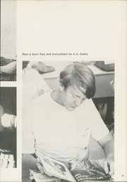 Page 17, 1971 Edition, Harlandale High School - Redskin Yearbook (San Antonio, TX) online yearbook collection