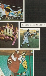 Page 11, 1973 Edition, Harlandale High School - Redskin Yearbook (San Antonio, TX) online yearbook collection