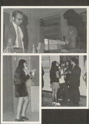Page 13, 1973 Edition, Harlandale High School - Redskin Yearbook (San Antonio, TX) online yearbook collection
