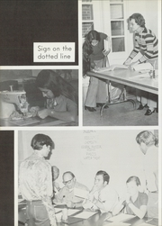 Page 14, 1973 Edition, Harlandale High School - Redskin Yearbook (San Antonio, TX) online yearbook collection