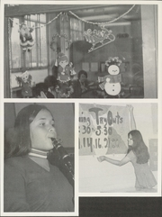 Page 17, 1973 Edition, Harlandale High School - Redskin Yearbook (San Antonio, TX) online yearbook collection