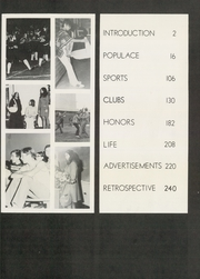 Page 7, 1973 Edition, Harlandale High School - Redskin Yearbook (San Antonio, TX) online yearbook collection