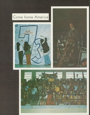 Page 8, 1973 Edition, Harlandale High School - Redskin Yearbook (San Antonio, TX) online yearbook collection