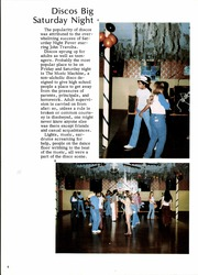 Page 10, 1979 Edition, Brazoswood High School - Treasure Chest Yearbook (Clute, TX) online yearbook collection