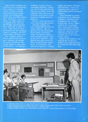 Page 17, 1979 Edition, Brazoswood High School - Treasure Chest Yearbook (Clute, TX) online yearbook collection