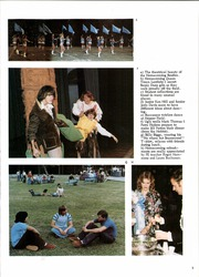 Page 9, 1979 Edition, Brazoswood High School - Treasure Chest Yearbook (Clute, TX) online yearbook collection