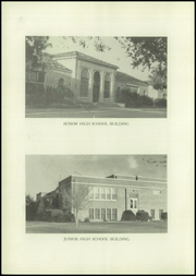 Page 10, 1939 Edition, Weslaco High School - La Palma Yearbook (Weslaco, TX) online yearbook collection