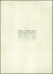 Page 7, 1939 Edition, Weslaco High School - La Palma Yearbook (Weslaco, TX) online yearbook collection