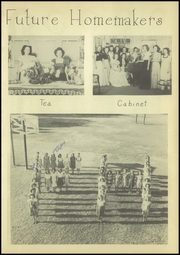Page 37, 1946 Edition, Weslaco High School - La Palma Yearbook (Weslaco, TX) online yearbook collection