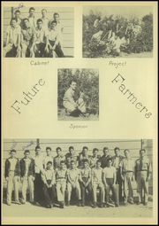 Page 38, 1946 Edition, Weslaco High School - La Palma Yearbook (Weslaco, TX) online yearbook collection