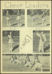 Page 40, 1946 Edition, Weslaco High School - La Palma Yearbook (Weslaco, TX) online yearbook collection