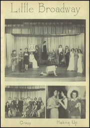 Page 41, 1946 Edition, Weslaco High School - La Palma Yearbook (Weslaco, TX) online yearbook collection