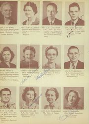 Page 12, 1947 Edition, Weslaco High School - La Palma Yearbook (Weslaco, TX) online yearbook collection