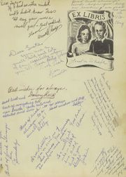 Page 3, 1947 Edition, Weslaco High School - La Palma Yearbook (Weslaco, TX) online yearbook collection