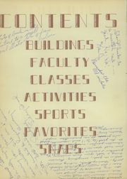 Page 6, 1947 Edition, Weslaco High School - La Palma Yearbook (Weslaco, TX) online yearbook collection
