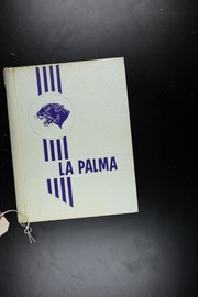 Page 1, 1968 Edition, Weslaco High School - La Palma Yearbook (Weslaco, TX) online yearbook collection