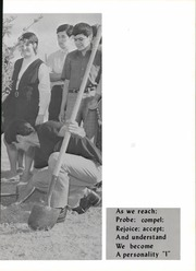 Page 15, 1971 Edition, Weslaco High School - La Palma Yearbook (Weslaco, TX) online yearbook collection