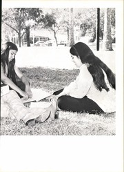 Page 17, 1971 Edition, Weslaco High School - La Palma Yearbook (Weslaco, TX) online yearbook collection