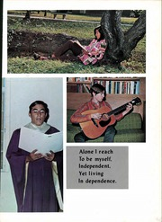 Page 7, 1971 Edition, Weslaco High School - La Palma Yearbook (Weslaco, TX) online yearbook collection
