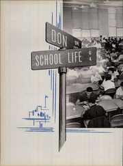 Page 12, 1964 Edition, Palo Duro High School - Conquistador Yearbook (Amarillo, TX) online yearbook collection