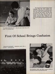Page 14, 1964 Edition, Palo Duro High School - Conquistador Yearbook (Amarillo, TX) online yearbook collection