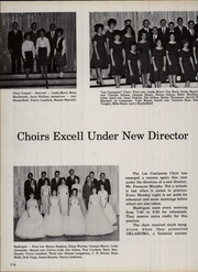 Page 180, 1964 Edition, Palo Duro High School - Conquistador Yearbook (Amarillo, TX) online yearbook collection