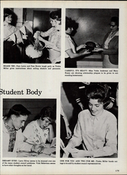 Page 185, 1964 Edition, Palo Duro High School - Conquistador Yearbook (Amarillo, TX) online yearbook collection