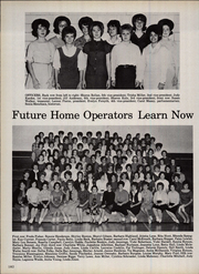 Page 188, 1964 Edition, Palo Duro High School - Conquistador Yearbook (Amarillo, TX) online yearbook collection