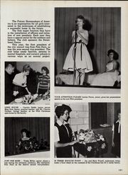 Page 189, 1964 Edition, Palo Duro High School - Conquistador Yearbook (Amarillo, TX) online yearbook collection