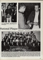 Page 191, 1964 Edition, Palo Duro High School - Conquistador Yearbook (Amarillo, TX) online yearbook collection