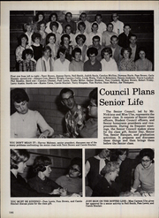 Page 192, 1964 Edition, Palo Duro High School - Conquistador Yearbook (Amarillo, TX) online yearbook collection