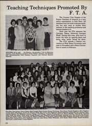 Page 194, 1964 Edition, Palo Duro High School - Conquistador Yearbook (Amarillo, TX) online yearbook collection