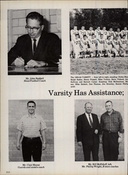 Page 218, 1964 Edition, Palo Duro High School - Conquistador Yearbook (Amarillo, TX) online yearbook collection