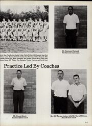 Page 219, 1964 Edition, Palo Duro High School - Conquistador Yearbook (Amarillo, TX) online yearbook collection