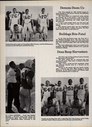 Page 220, 1964 Edition, Palo Duro High School - Conquistador Yearbook (Amarillo, TX) online yearbook collection