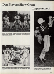 Page 221, 1964 Edition, Palo Duro High School - Conquistador Yearbook (Amarillo, TX) online yearbook collection