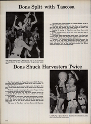 Page 228, 1964 Edition, Palo Duro High School - Conquistador Yearbook (Amarillo, TX) online yearbook collection