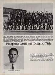 Page 232, 1964 Edition, Palo Duro High School - Conquistador Yearbook (Amarillo, TX) online yearbook collection
