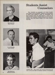 Page 42, 1964 Edition, Palo Duro High School - Conquistador Yearbook (Amarillo, TX) online yearbook collection