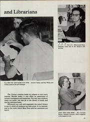 Page 43, 1964 Edition, Palo Duro High School - Conquistador Yearbook (Amarillo, TX) online yearbook collection