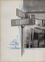 Page 52, 1964 Edition, Palo Duro High School - Conquistador Yearbook (Amarillo, TX) online yearbook collection