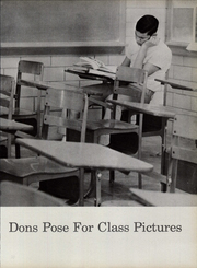 Page 53, 1964 Edition, Palo Duro High School - Conquistador Yearbook (Amarillo, TX) online yearbook collection