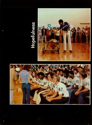 Page 12, 1976 Edition, Palo Duro High School - Conquistador Yearbook (Amarillo, TX) online yearbook collection