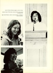 Page 17, 1976 Edition, Palo Duro High School - Conquistador Yearbook (Amarillo, TX) online yearbook collection