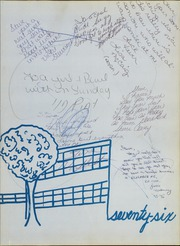 Page 3, 1976 Edition, Palo Duro High School - Conquistador Yearbook (Amarillo, TX) online yearbook collection